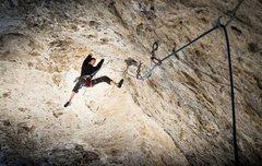 Rock Climbing Photo: Straight Outta Compton - Mt. Charleston - Las Vega...