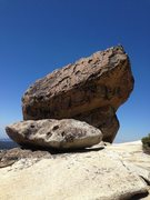 Rock Climbing Photo: Boulders for days.