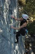 Rock Climbing Photo: jugs2