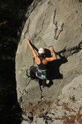 Rock Climbing Photo: better than it looks!