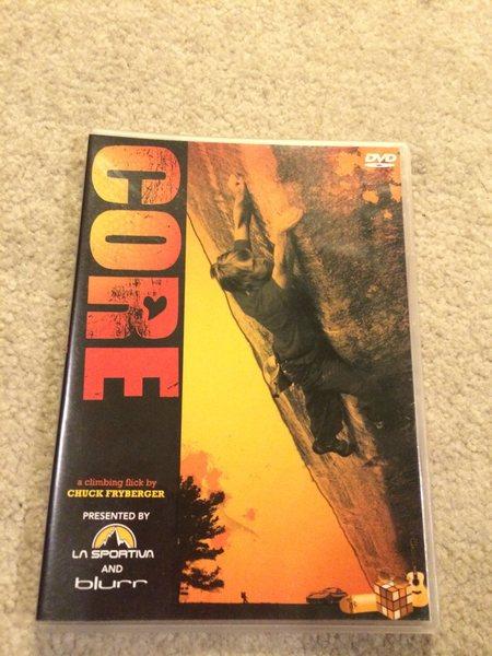 core DVD