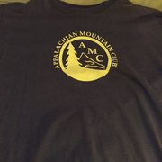 Rock Climbing Photo: AMC shirt Medium