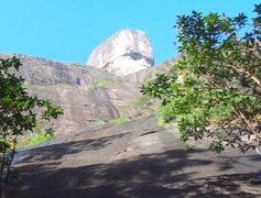 Rock Climbing Photo: Pedra da Gavea