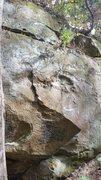 Rock Climbing Photo: The Mayflower