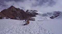 Rock Climbing Photo: Ban Jin  mountaion in Si Chuan  China