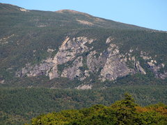 Rock Climbing Photo: Little North Basin- different angle,  this from Sa...
