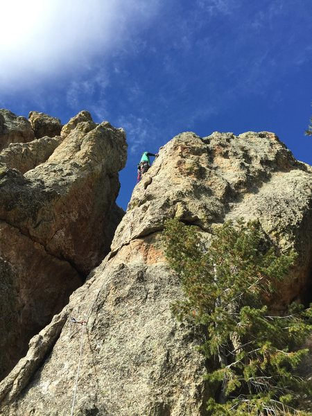 Brian getting to the crux.