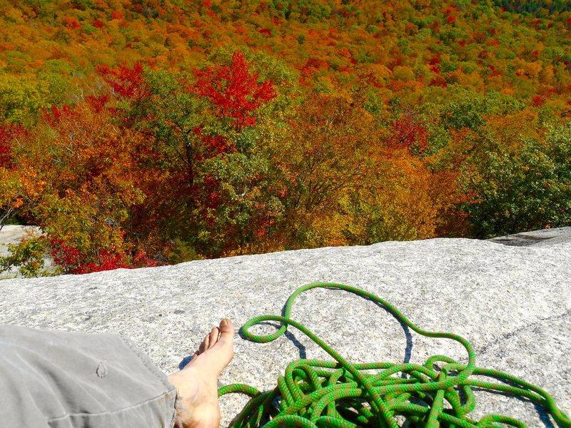 Rock Climbing Photo: Just beautiful!