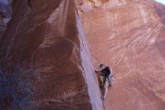 Rock Climbing Photo: Thundercats, ho!
