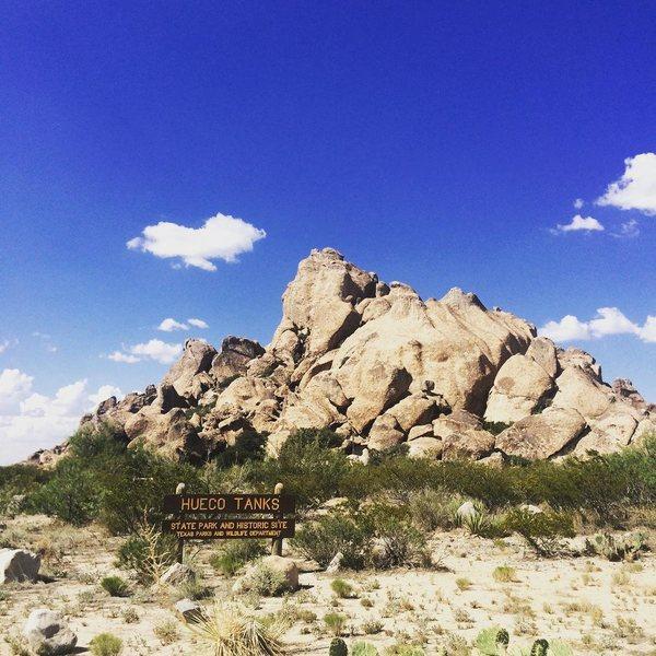 Rock Climbing Photo: rampage