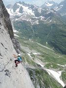 Rock Climbing Photo: Wendenstocke