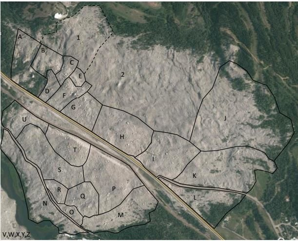 area overview
