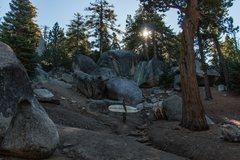 Rock Climbing Photo: The season is upon us. jakestienphoto.com