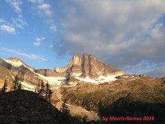 Rock Climbing Photo: by Matthew Morriss & Winter Ramos 2014