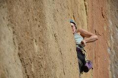 Rock Climbing Photo: Still 9 Gallon Buckets