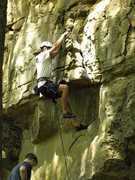 Rock Climbing Photo: Michael Feehan