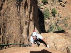 Rock Climbing Photo: Climbing p1