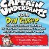 Yeah, even Cap'n Underpants has been on Vaudeville.