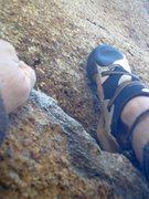Rock Climbing Photo: solutions!!