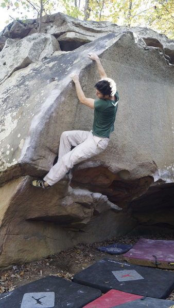 Riding The Wave V6
