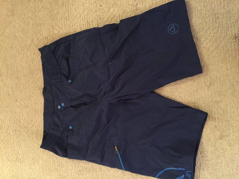 sportiva shorts<br>