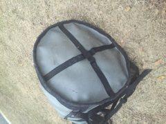 haul bag bottom