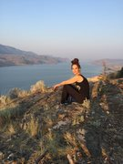 Rock Climbing Photo: Road trip - 2015