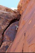 Rock Climbing Photo: Crisp#3's forever