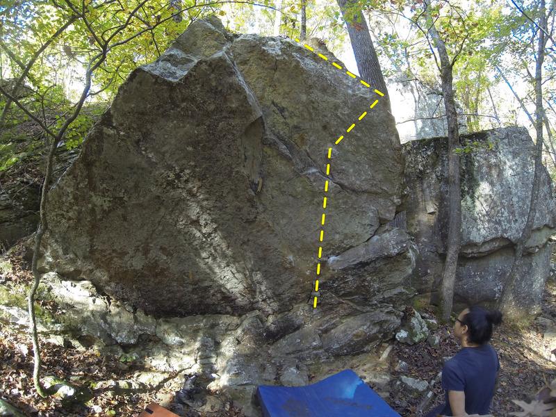 Paper Thin Boulder