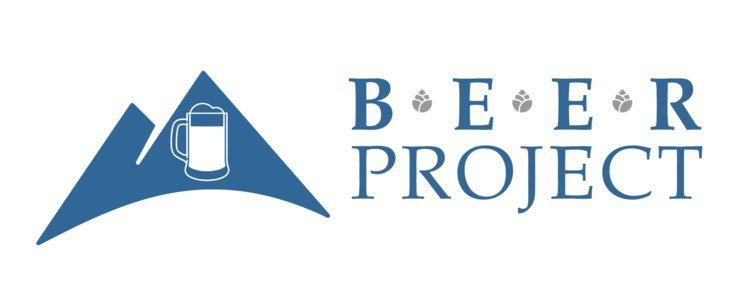 Rock Climbing Photo: Beer Project - Official MP Logo