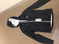 Effusion Jacket
