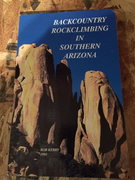 Rock Climbing Photo: Kerry guide 1991