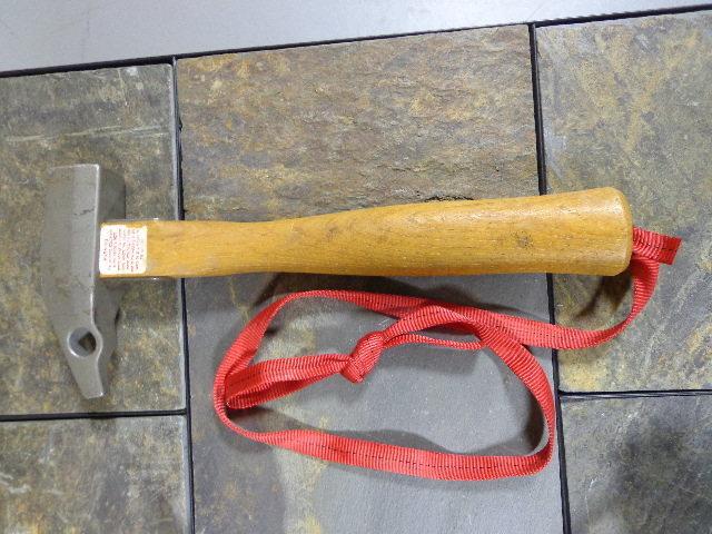 Yosemite Hammer 2