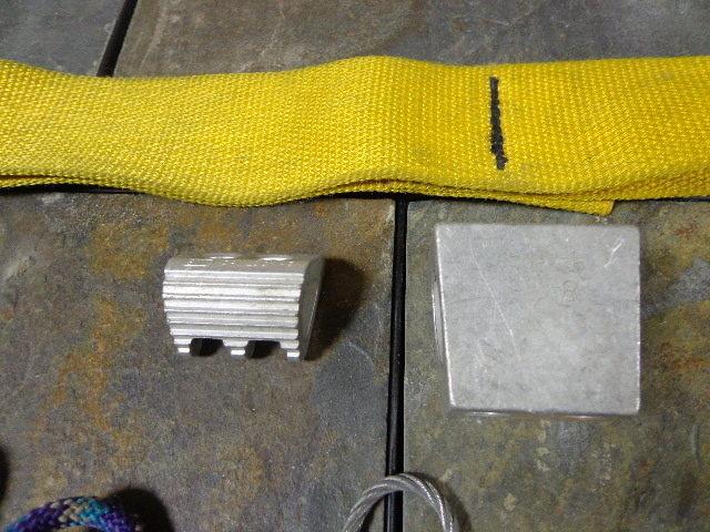 SMC Cam Lock #3 & #8 Stopper