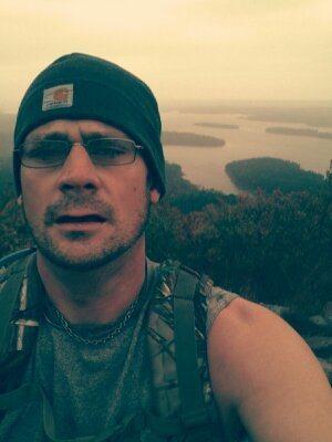 Rock Climbing Photo: Profile Pic