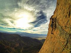 Rock Climbing Photo: WSS