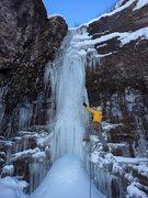 Rock Climbing Photo: DNF.