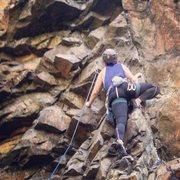 Rock Climbing Photo: birdsboro