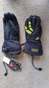 Rock Climbing Photo: Alpine Alibi II gloves - L
