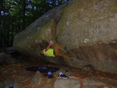 Rock Climbing Photo: Bring The Ruckus V3