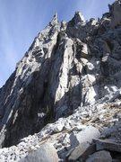 Rock Climbing Photo: Acid Baby