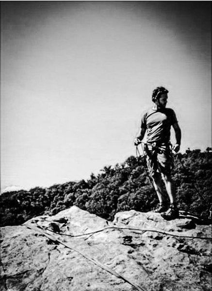 Rock Climbing Photo: A-Rocks