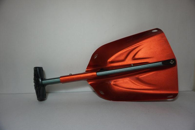 BD Shovel