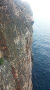 Rock Climbing Photo: Mallorca, 8/15