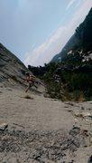 Rock Climbing Photo: Marseille, France - 8/15