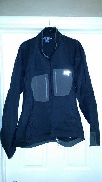 Epsilon Jacket