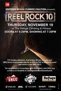 Rock Climbing Photo: Reel Rock Tour - Las Vegas
