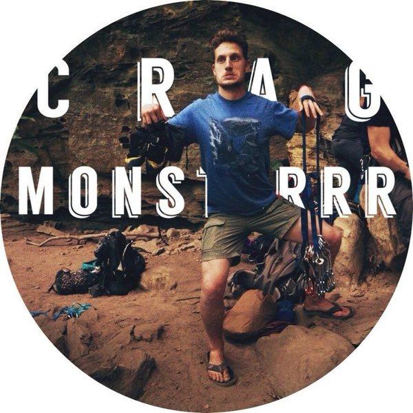 crag monstering