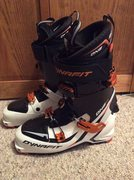 Dynafit One PX Alpine Touring Boots size 28.5