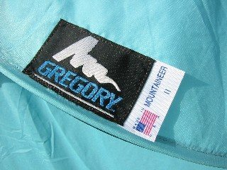 Gregory label